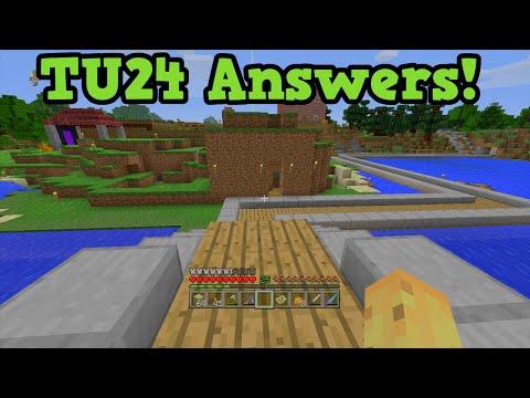 Minecraft Xbox One + PS4 TU24 - Servers, Realms, Release Date talk