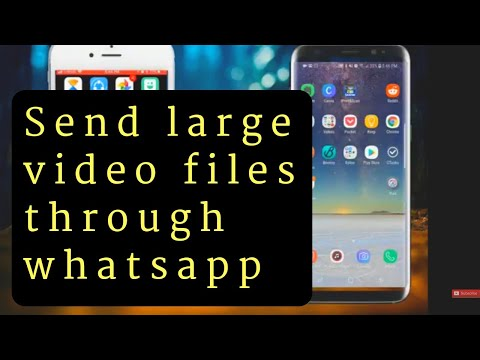 Send Anywhere: Transfer Files Between IOS, Android, PC | send large file through whatsApp