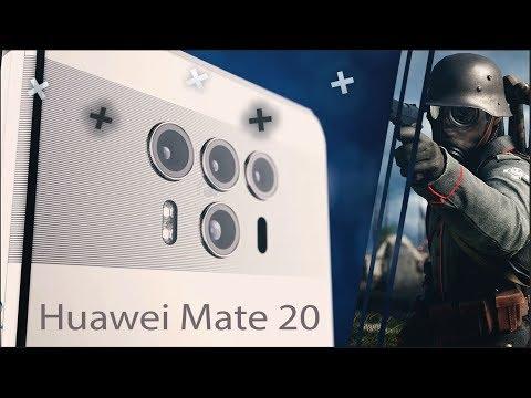 MaxDaily 21/05: Huawei Mate 20 có 4 camera chính