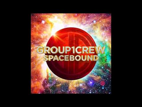 Live It Up - Group 1 Crew