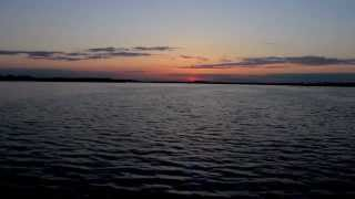 Drum and Bass Sunset HD