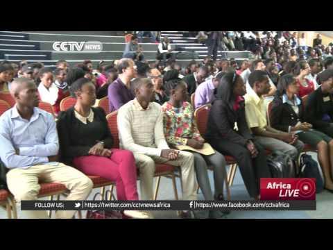 Twenty Kenyan students awarded bursaries to study in China