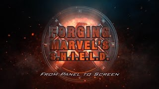 From Panel to Screen - Forging Marvel