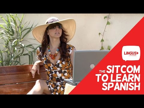 Refresca la pantalla - How to ask for help in Spanish