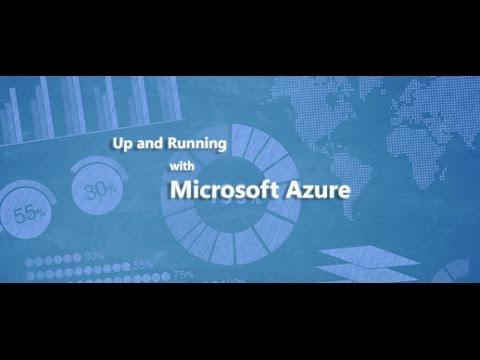 Setting up Microsoft Azure Custom Domain Names