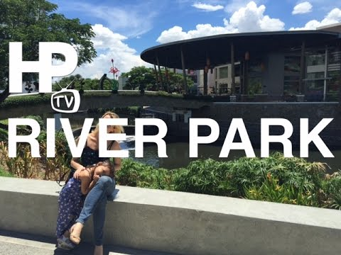 River Park Filinvest Supermall Filinvest City Alabang Muntinlupa by HourPhilippines.com