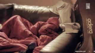 Terlambat - Adera (Official Video)