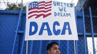 Federal Judge Temporarily Blocks Decision To End DACA Program | Los Angeles Times