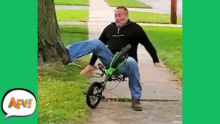 The FACE of FAILURE! 😂 | Fails of the Week | AFV 2021