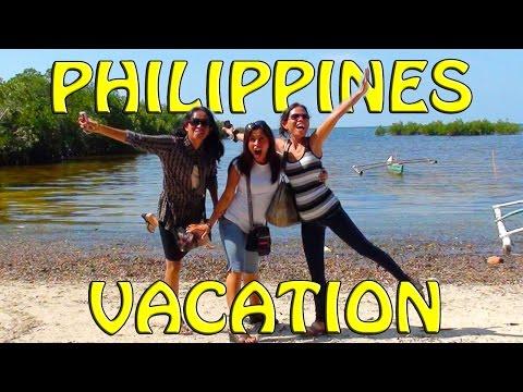 PHILIPPINES  - CEBU, BOHOL & PANGLAO ISLANDS