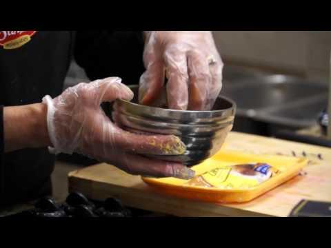 Recipe: Sweet Potato Chili Mac
