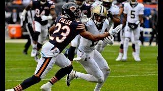Saints Vs Bears Reaction Week 7 Highlights