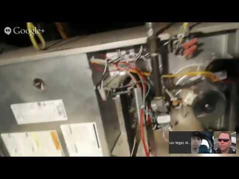 Help Repair This Furnace Live Stream