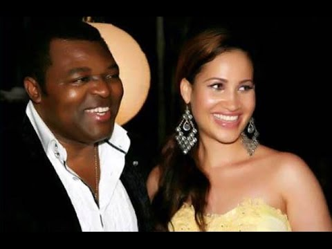 Caroline Danjuma's Marriage Comes To An End After Dhe lost Her Husband To His Mistress