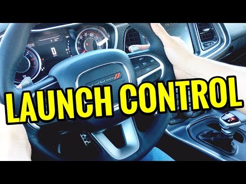 HOW To Use LAUNCH CONTROL: Easy Step By Step TUTORIAL!