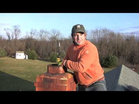 Chimney Cleaning 101 - How to Clean Your Chimney DIY