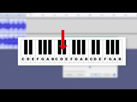How to Change Pitch & Tempo of an MP3