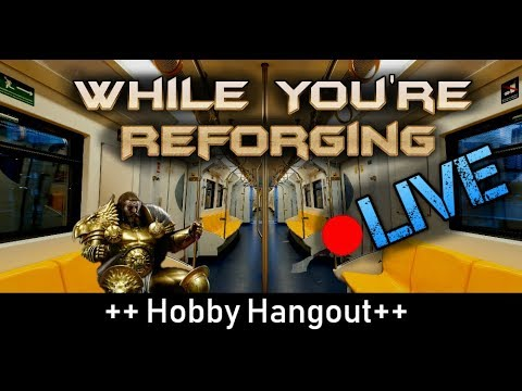 WYR Live! AoS 2.0, Listener Mail and More!