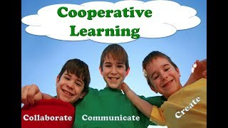 What is Co-operative Learning ?B.Ed Gurukpo