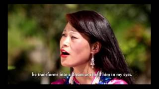 Lepcha romantic song; Oungpin Lhom