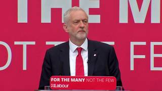 Labour launches election manifesto - how do the figures stand up?