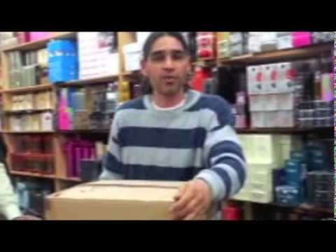 HOW TO BUY WHOLESALE PERFUMES & COLOGNES