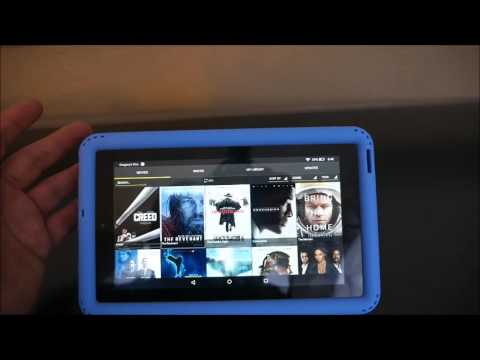 $50 Amazon Fire Tablet How to Install Showbox