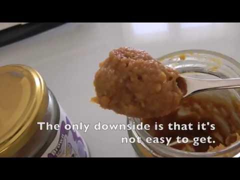 The best Miso paste ever! Vegan, gluten free cheesy dip!
