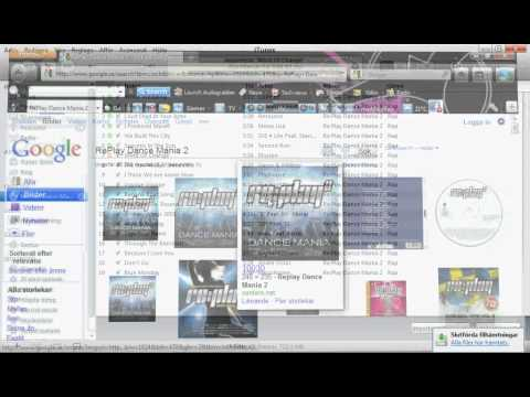 How To Import A CD To iTunes