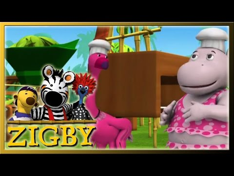 Xxx Mp4 Zigby Episode 11 Zigby And The Cake Factory 3gp Sex
