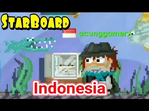 How To Make Starboard [Growtopia]