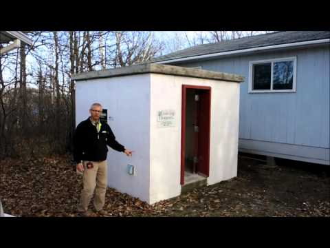 Fox Blocks ICF - Storm Shelters & Safe Rooms with ICF & Concrete Construction