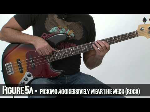 The Guitarist's Guide to Playing Bass