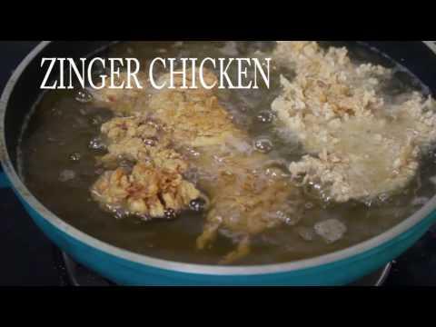 Zinger Chicken