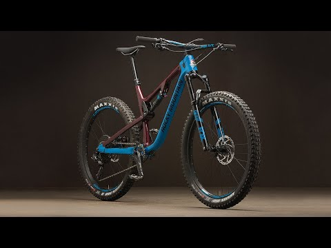 Rocky Mountain Pipeline Review - 2018 Bible of Bike Tests