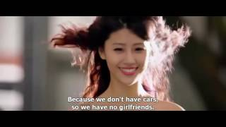 Hong Kong Comedy Movies Width English subtitle - Romantic Movies