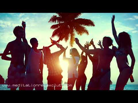 Summer Heat | Café DespaLovers Sensual Ibiza Beach Party Music (Compiled by Acido Ty Dj)