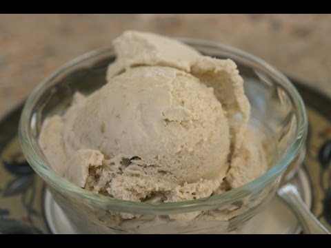 How To Make Real Banana Ice Cream - Easy And Delicious Dessert Recipe by Rockin Robin