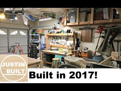 What I Built in 2017!