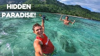 UNEXPECTED PHILIPPINES HIDDEN PARADISE IN NEGROS! (Foreigner and Filipina Resort)