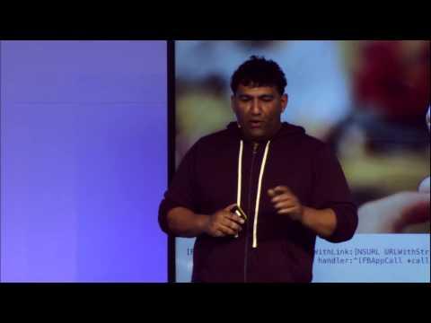 The Facebook SDK for iOS - Facebook Mobile DevCon London 2013