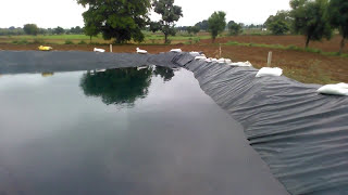 Pond Lining and HDPE Tarpaulins By V Plast, Pune - Business Video