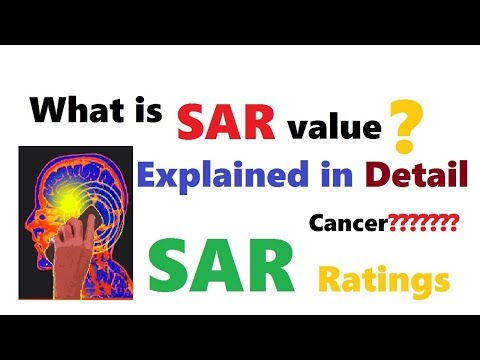 SAR Value in Mobile Phone | Effects | Causing Cancer? | Specific Absorption Rate Explained