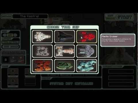 FTL FasterThanLight: How To Unlock All Ships + Install!