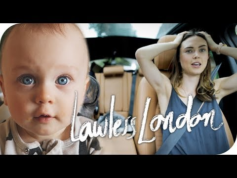 BACK TO 'LAWLESS LONDON' | THE MICHALAKS