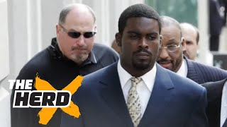Michael Vick Reflects On His Nfl Career And More With Colin The Herd
