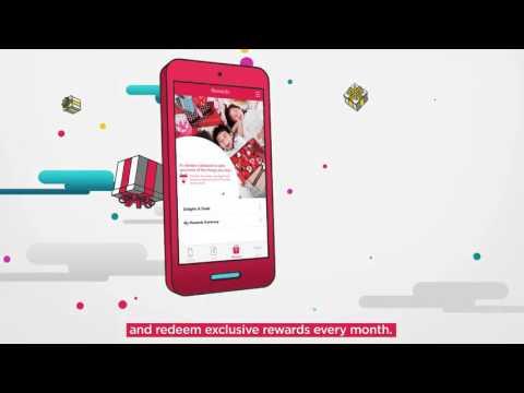 Experience My Singtel app now