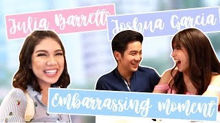 JoshLia Love You To the Stars and Back Interview + Stranger Things Cast! | Janina Vela