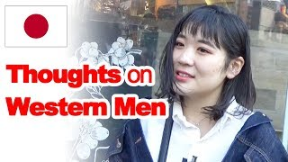Download What Japanese Girls Think of Western Guys (Interview) Video