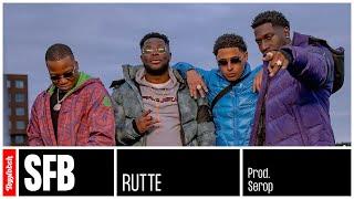 SFB - Rutte (prod. Project Money)